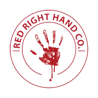 Red Right Hand Co